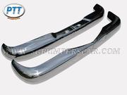 Mercedes W110 Stainless Steel Bumper