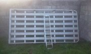 land rover roof rack 110