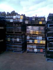 Acid Lead Car Battery Scrap $530usd Per MT