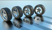 Tyres Sales and Services in Meath - Sean McManus Limited