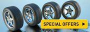 New Premium Tyres in Meath and Drogheda - Sean McManus Limited