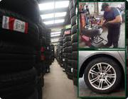 Tyres in Louth and Meath Offered by Sean McManus limited