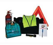 Make sure to have a Taxi Emergency Response Kit from SafetyDirect.ie