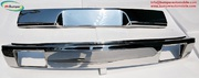 Porsche 914 Front and Rear bumpers