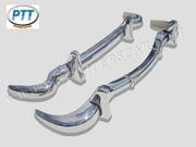 Mercedes 190SL Stainless Steel Bumper 1955-1963